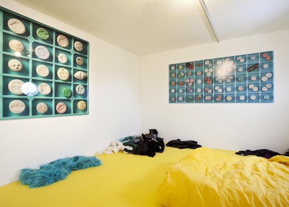 Collection Particulière 2000-2011